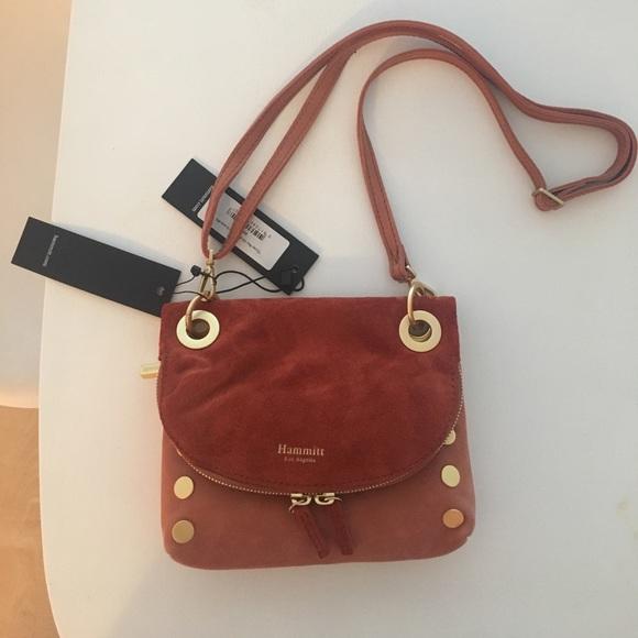 Brand new Hammitt LA purse 429b4f18be4cf